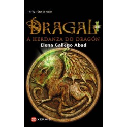 Dragal I . A herdanza do dragón