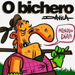 Bichero IV. Menú do día