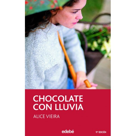 Chocolate con lluvia
